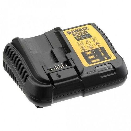 купить Зарядные устройства и аккумуляторы DeWalt DCB113-QW в Кишинёве