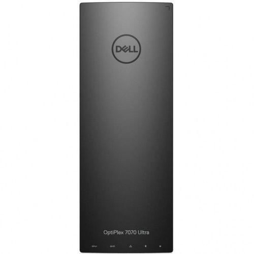 "купить DELL OptiPlex 7070 UFF (lntel® Core® i5-8265U, 8GB (1X8GB) DDR4, M.2 256GB PCIe NVMe SSD, NO 2.5"" HDD Bracket, lnteI® UHD630 Graphics, WiFi/BT5.0, TPM, 65W PSU, OptiPlex Ultra Height Adjustable Stand for 19""-27"", Wireless KB +mouse KM636 , Win10Pro) в Кишинёве"