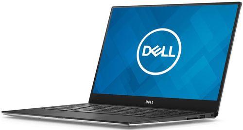 cumpără Laptop Dell XPS 13 Aluminium/Carbon Ultrabook (9370) Silver i5-8250U în Chișinău