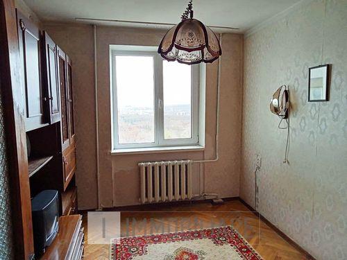 Apartament cu 3 camere, sect. Botanica, str.N. Zelinski