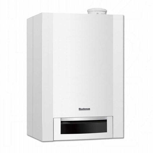 купить Газовый конденсационный котел Buderus GB 172-24T50 (24кВт) в Кишинёве