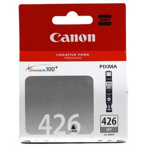 купить Cartridge Canon CLI-426GY, Gray, 9ml (MG6340/8140) в Кишинёве