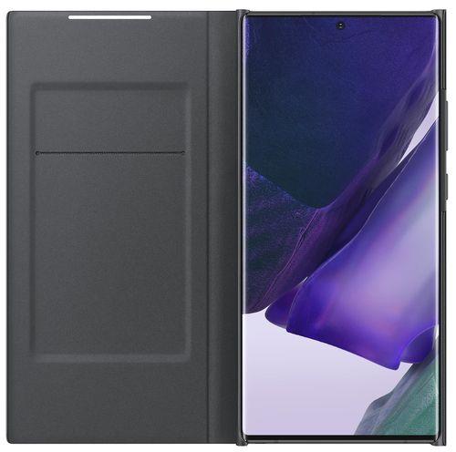 cumpără Husă telefon Samsung EF-NN985 LED View Cover Black în Chișinău