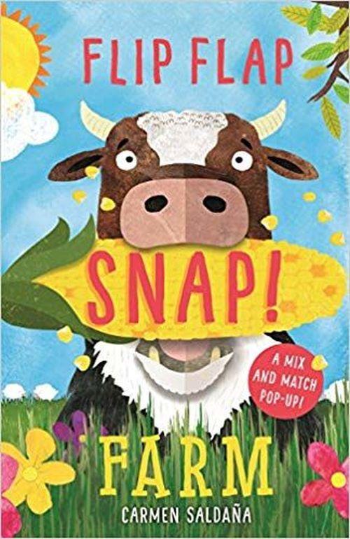 купить Flip Flap Snap: Ферма в Кишинёве
