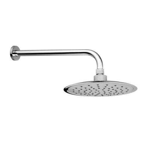 JESENIK душ верхний 200 мм, держатель  (ванная комната)