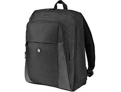 """купить HP Essential Backpack 15,6"""" H1D24AA, Black (rucsac laptop/рюкзак для ноутбука) в Кишинёве"""