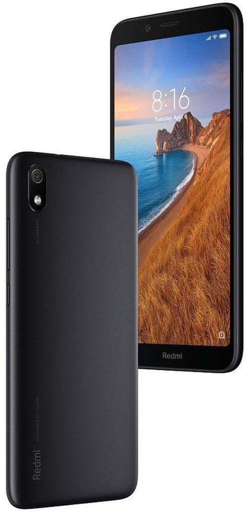 cumpără Smartphone Xiaomi RedMi 7A 2/32GB Black în Chișinău