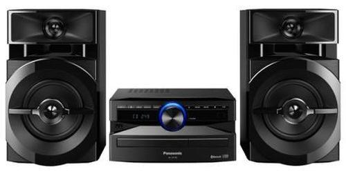 купить Аудио микро-система Panasonic SC-UX100EE-K в Кишинёве