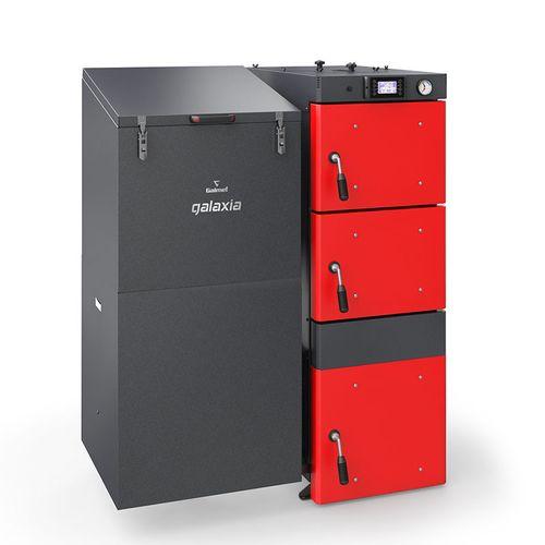 cumpără Cazan pe combustibil solid Galmet Galaxia KWE 15 kW în Chișinău