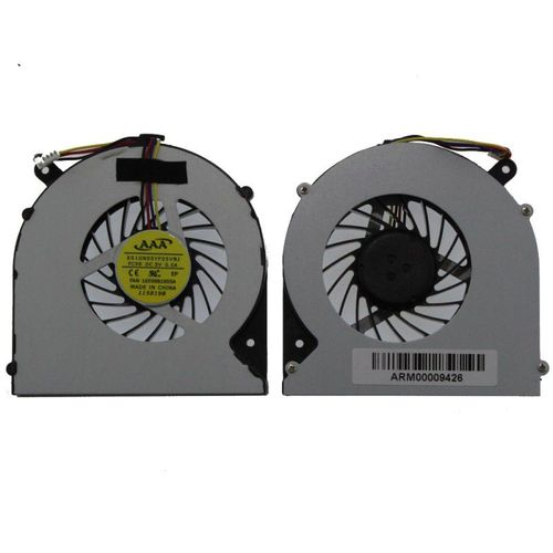 купить CPU Cooling Fan For Toshiba Satellite C850 C855 C870 C875 L850 L855 L870 L875 C50-A C55-A (4 pins) в Кишинёве