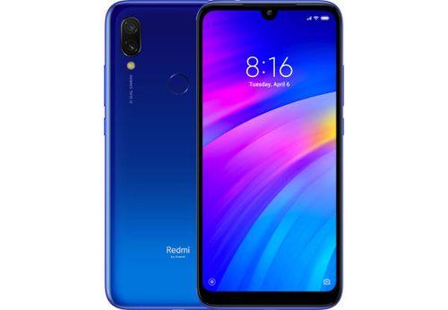 cumpără Xiaomi Redmi 7 Dual Sim 64GB Global Version, Blue în Chișinău