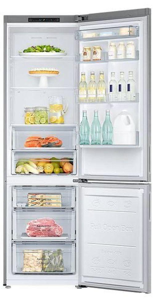 cumpără Frigider cu congelator jos Samsung RB37J5000SA/UA în Chișinău