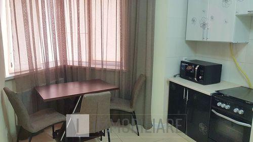 Apartament cu 1 cameră, sect. Botanica, str. Valea Trandafirilor.