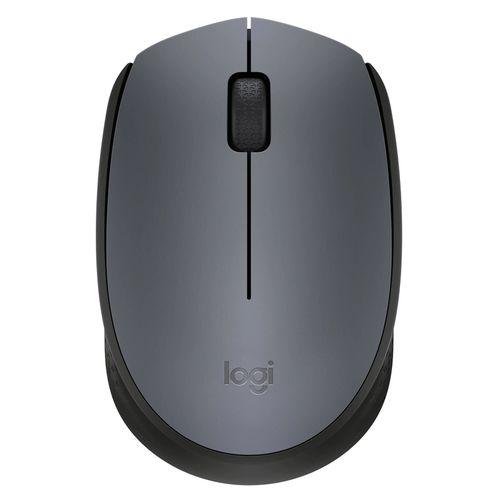 cumpără Mouse Logitech M170 Grey în Chișinău