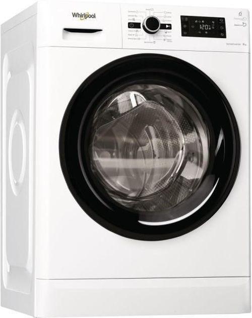 cumpără Mașină de spălat frontală Whirlpool FWG81484BV în Chișinău