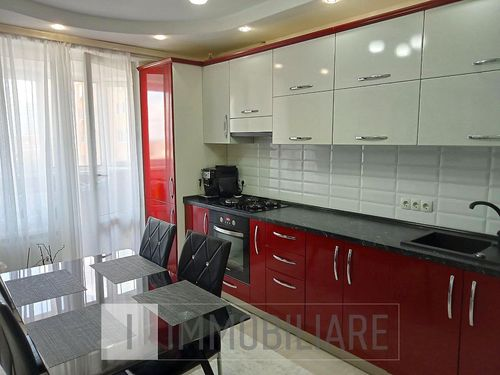 Apartament cu 2 camere, sect. Centru, str. Ion Casian Suruceanu.