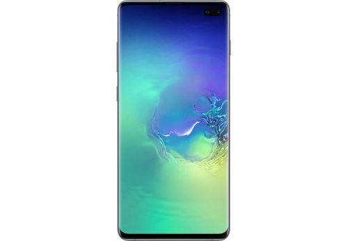 купить SAMSUNG Galaxy S10 Plus Dual Sim 128GB, Prism Green в Кишинёве