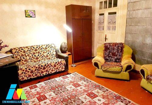 Casă cu 5 camere, sect. Botanica, str. Negureni.