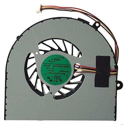cumpără CPU Cooling Fan For Lenovo IdeaPad G580 G585 B480 B485 G480 G485 P580 P585 N580 N581 N585 N586 (AMD) (4 pins) în Chișinău