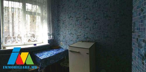 Apartament cu 1 cameră, Botanica, bd. Traian.