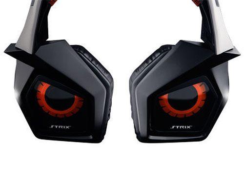 купить ASUS Gaming Headset STRIX PRO, Headphone: 20 ~ 20000 Hz, Sensitivity headphone:98 dB, Microphone: -40 dB, Cable 2.7m (casti cu microfon/наушники с микрофоном) в Кишинёве