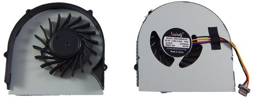 купить CPU Cooling Fan For Lenovo IdeaPad B560 B565 V560 V565 (4 pins) в Кишинёве