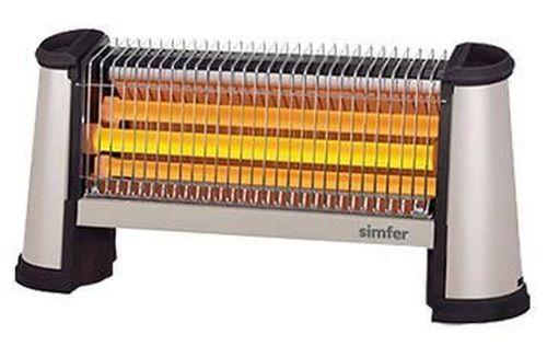 купить Обогреватель инфракрасный Simfer S.2200.WTX в Кишинёве
