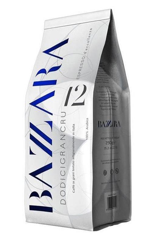 купить Кофе Bazzara 12GCL250 Gran Cru 12, 100% Arabica 250 gr. в Кишинёве