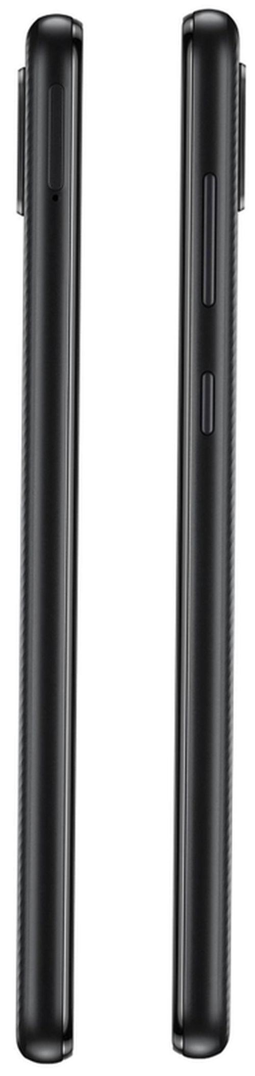 купить Смартфон Samsung A022/32 Galaxy A02 BLACK в Кишинёве