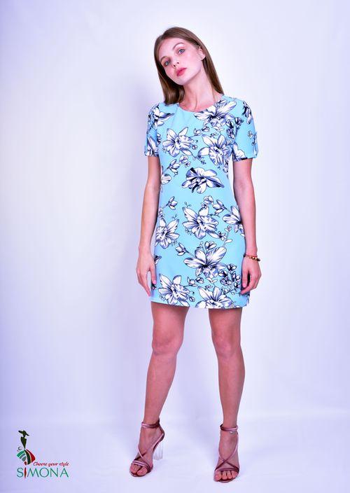 купить Платье Simona ID 4490 в Кишинёве