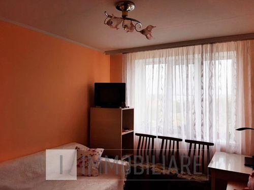 Apartament cu 2 camere, sect. Botanica, str. Busuiocești.