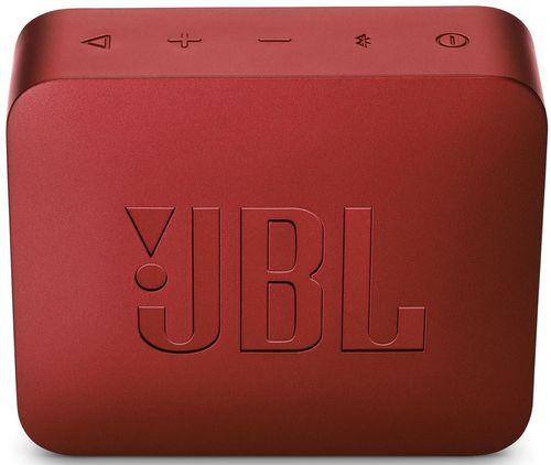 cumpără Boxă portativă Bluetooth JBL GO 2 Red în Chișinău