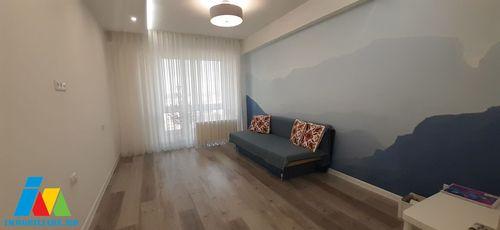 Apartament cu 2 camere, sect.Rîșcani, str.Florilor.