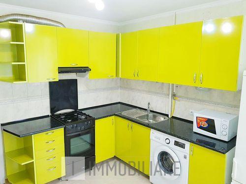 Apartament cu 2 camere, sect. Botanica, bd. Dacia.