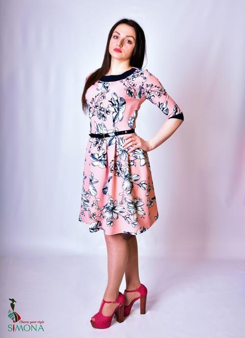 купить Платье Simona ID 6009 в Кишинёве