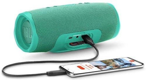 cumpără Boxă portativă Bluetooth JBL Charge 4 Teal în Chișinău