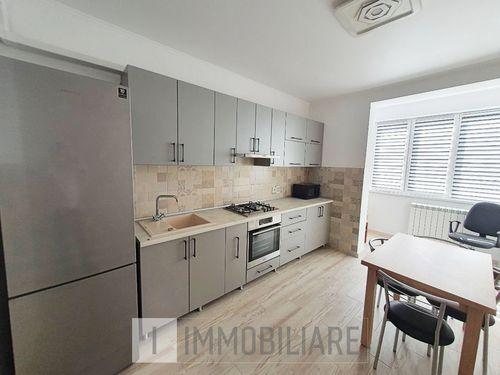 Apartament cu 1 cameră, sect. Buiucani, str. Ion Buzdugan.