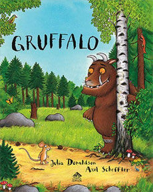 купить Gruffalo в Кишинёве