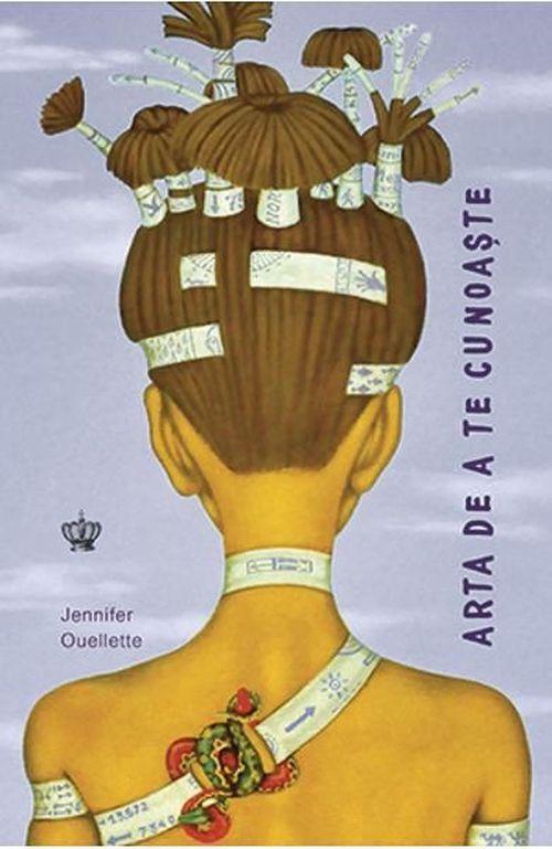 купить Arta de a te cunoaste - Jennifer Ouellette Arta de a te cunoaste - Jennifer Ouellette в Кишинёве
