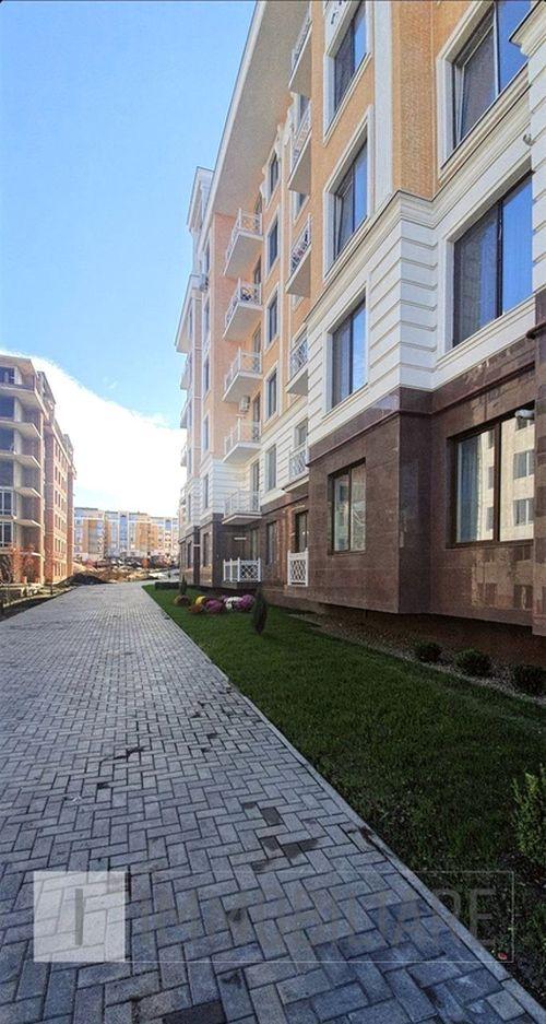 Apartament cu 1 cameră, sect. Buiucani, str. Liviu Deleanu.