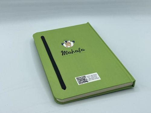 купить Блокнот Махала: Кишинев, Старая Почта в Кишинёве