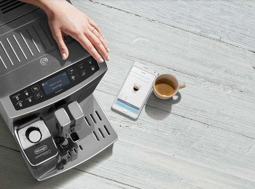 cumpără Automat de cafea DeLonghi ECAM510.55.M PrimaDonna S Evo în Chișinău