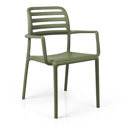 купить Кресло Nardi COSTA AGAVE 40244.16.000.06 (Кресло для сада и террасы) в Кишинёве