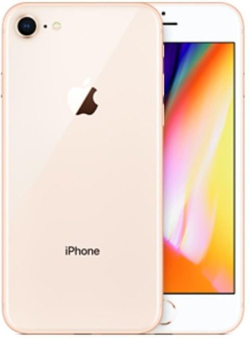 купить Apple iPhone 8 256GB, Gold в Кишинёве