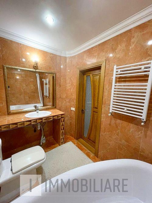 Apartament cu 2 camere, sect. Centru, str. B. P. Hașdeu.