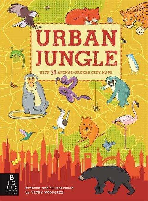 купить Urban Jungle в Кишинёве