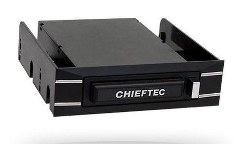 """cumpără 2.5"""" SATA-HDD/SSD External Box Chieftec CEB-5325S-U3 în Chișinău"""