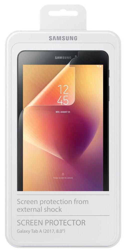 купить Пленка и стекло защитное Samsung ET-FT380, Clear в Кишинёве