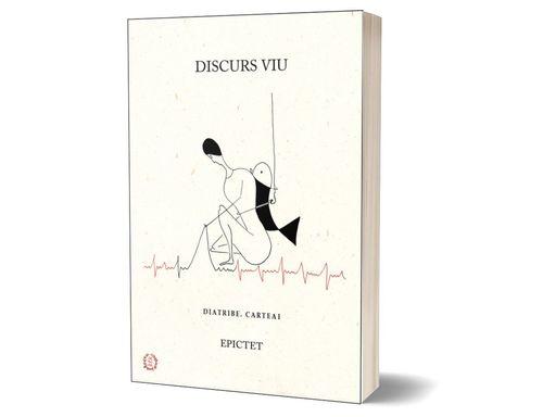 купить Discurs viu - Epictet в Кишинёве
