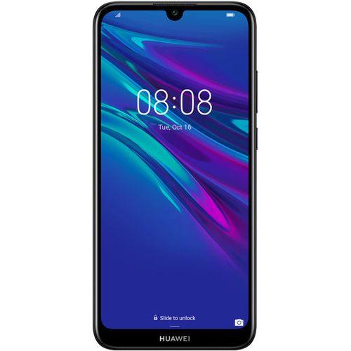 cumpără Mobile Phone Huawei Y6 (2019), Black în Chișinău